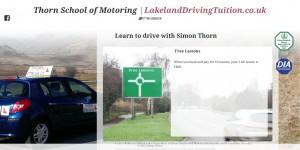 Thorn School of Motoring